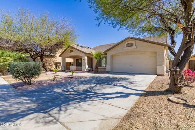 16239 W Gibson Lane, Goodyear, AZ 85338 (MLS #6216561) :: Yost Realty Group at RE/MAX Casa Grande