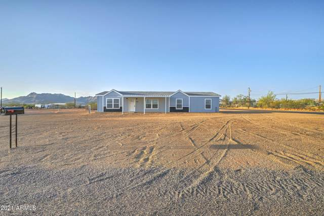 838 W Windsong Street, Apache Junction, AZ 85120 (MLS #6216570) :: The Riddle Group