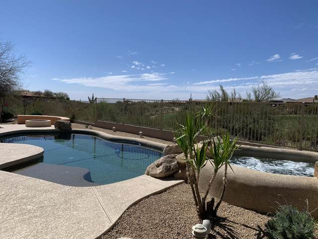 34338 N 99th Way, Scottsdale, AZ 85262 (MLS #6216580) :: Midland Real Estate Alliance