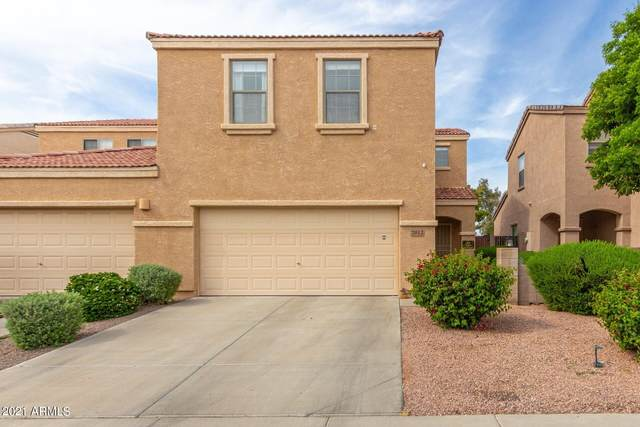 7012 W Lincoln Street, Peoria, AZ 85345 (MLS #6216588) :: The Garcia Group