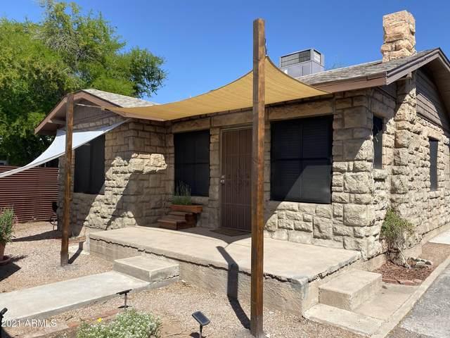 2834 W Melvin Street, Phoenix, AZ 85009 (MLS #6216589) :: The Property Partners at eXp Realty