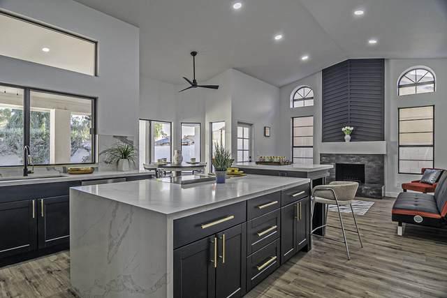 9679 E Dreyfus Avenue, Scottsdale, AZ 85260 (MLS #6216591) :: Yost Realty Group at RE/MAX Casa Grande