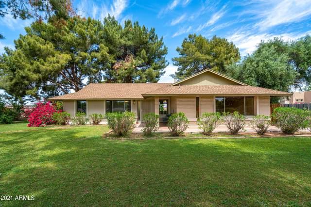 234 E Lehi Road, Mesa, AZ 85201 (MLS #6216592) :: Keller Williams Realty Phoenix