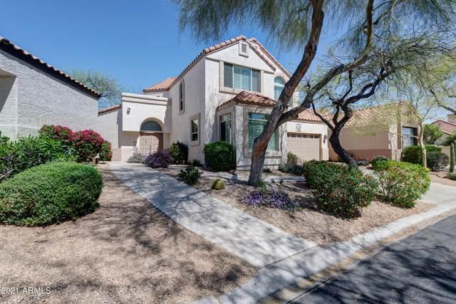 7530 E Camino Real, Scottsdale, AZ 85255 (MLS #6216594) :: Yost Realty Group at RE/MAX Casa Grande