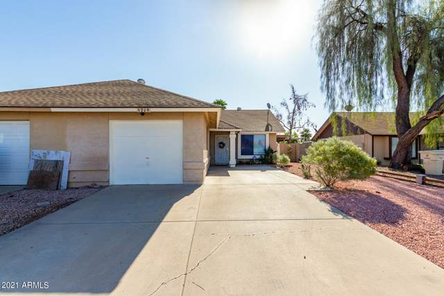 5719 N 67TH Drive, Glendale, AZ 85303 (MLS #6216617) :: West Desert Group | HomeSmart