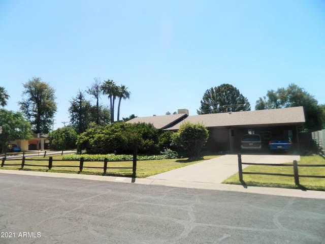4525 E Weldon Avenue, Phoenix, AZ 85018 (MLS #6216630) :: Yost Realty Group at RE/MAX Casa Grande