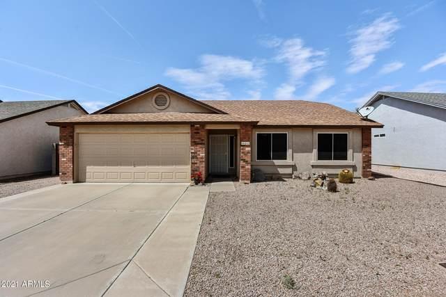 422 N 110TH Street, Mesa, AZ 85207 (MLS #6216632) :: Yost Realty Group at RE/MAX Casa Grande