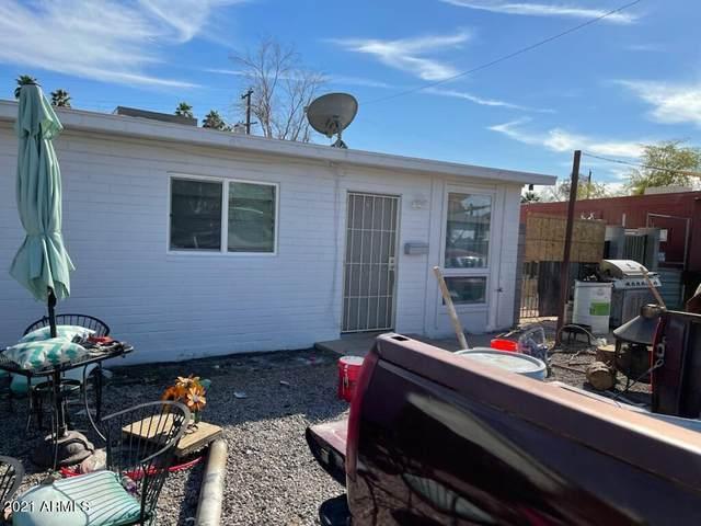 2809 W Monterosa Street, Phoenix, AZ 85017 (MLS #6216637) :: Long Realty West Valley