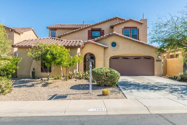 13567 S 183RD Drive, Goodyear, AZ 85338 (MLS #6216730) :: The Garcia Group