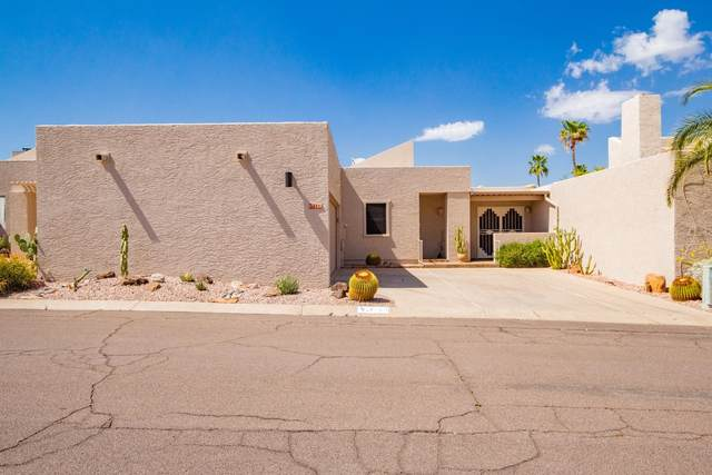 17188 E Kirk Lane, Fountain Hills, AZ 85268 (MLS #6216738) :: neXGen Real Estate