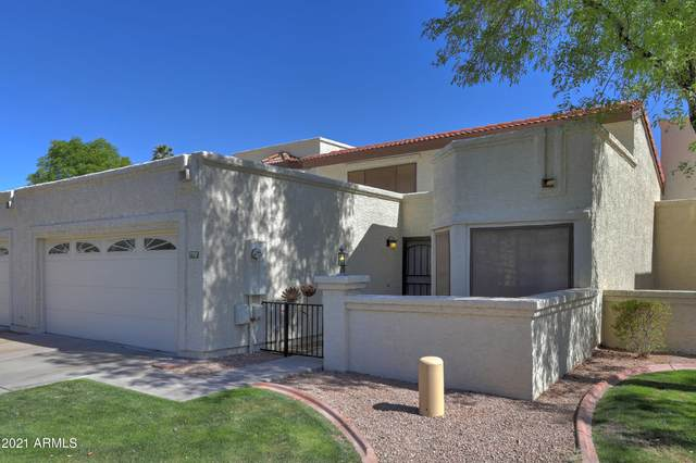 7707 S Taylor Drive, Tempe, AZ 85284 (MLS #6216743) :: Keller Williams Realty Phoenix