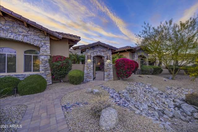 3736 N Rowen, Mesa, AZ 85207 (MLS #6216744) :: Klaus Team Real Estate Solutions