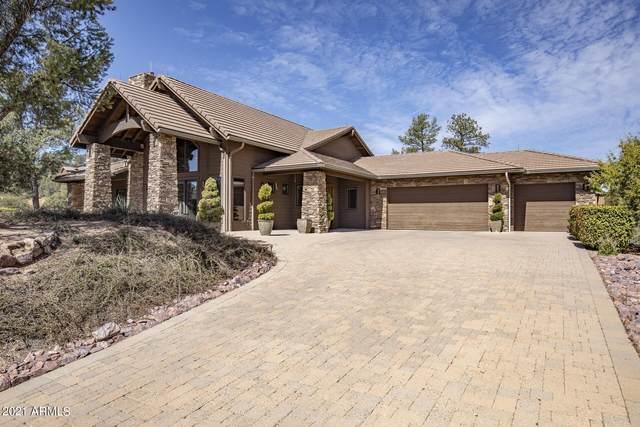 3000 E Thunder Point, Payson, AZ 85541 (MLS #6216746) :: The Copa Team | The Maricopa Real Estate Company