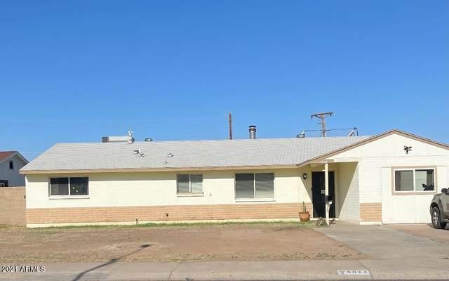 4022 N 79TH Drive, Phoenix, AZ 85033 (MLS #6216756) :: Yost Realty Group at RE/MAX Casa Grande