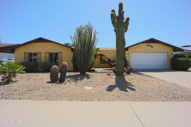 4215 W Angela Drive, Glendale, AZ 85308 (MLS #6216759) :: The Property Partners at eXp Realty