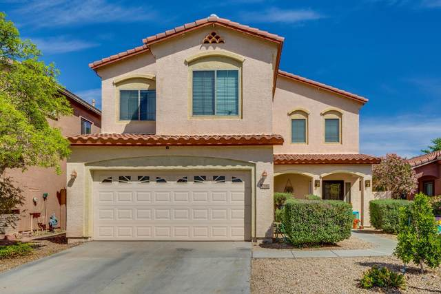17592 W Young Street, Surprise, AZ 85388 (MLS #6216771) :: West Desert Group | HomeSmart