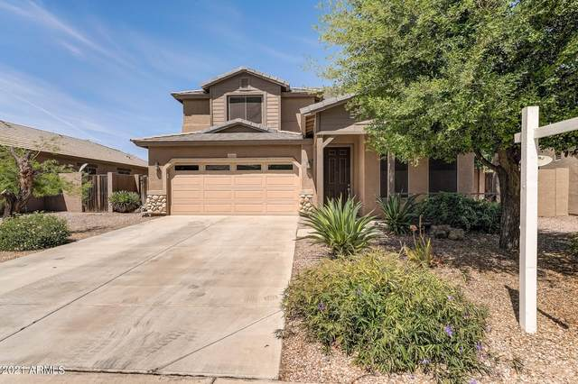 3860 S Coach House Drive, Gilbert, AZ 85297 (MLS #6216778) :: The Everest Team at eXp Realty
