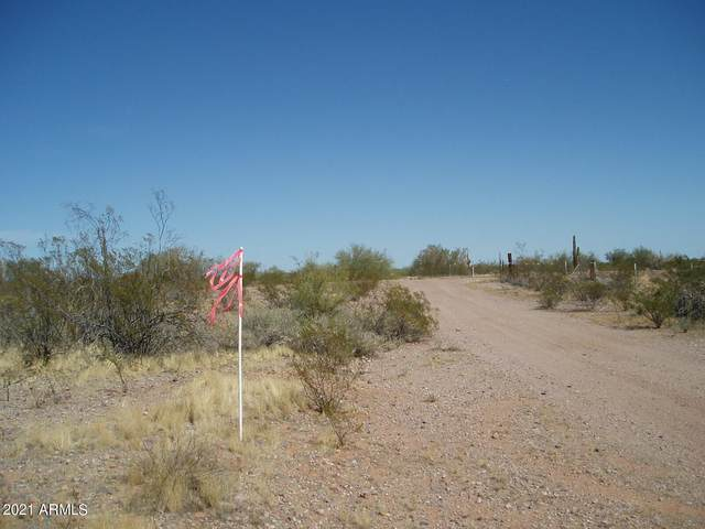 30502 W Ocupado Drive, Unincorporated County, AZ 85361 (MLS #6216786) :: The Newman Team
