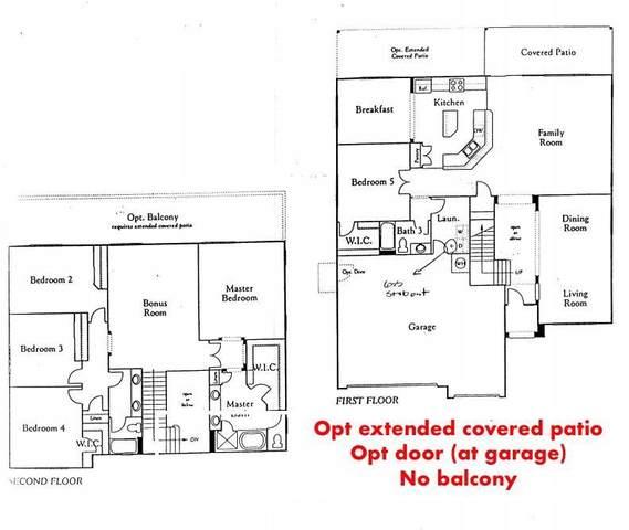 17021 W Cottonwood Street, Surprise, AZ 85388 (MLS #6216800) :: Maison DeBlanc Real Estate