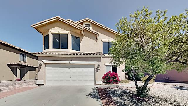 7582 W Krall Street, Glendale, AZ 85303 (MLS #6216815) :: The Luna Team