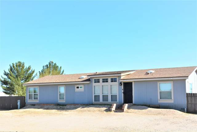 21007 W Carver Road, Buckeye, AZ 85326 (MLS #6216821) :: My Home Group