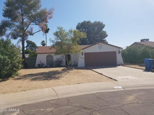 13057 N 41ST Place, Phoenix, AZ 85032 (MLS #6216834) :: Yost Realty Group at RE/MAX Casa Grande