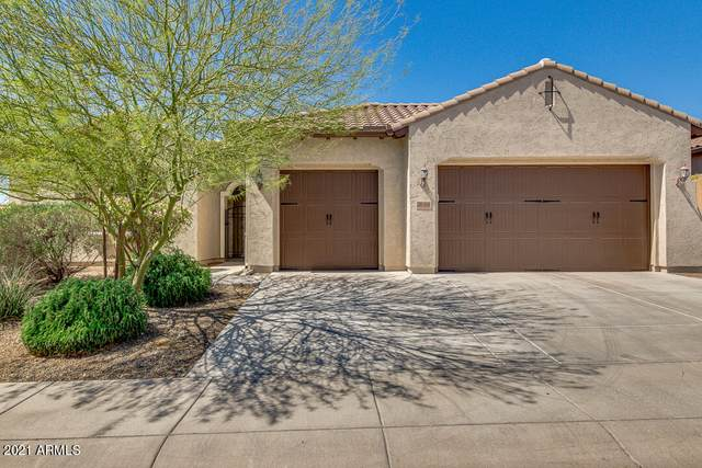 28104 N 17TH Drive, Phoenix, AZ 85085 (MLS #6216839) :: Yost Realty Group at RE/MAX Casa Grande