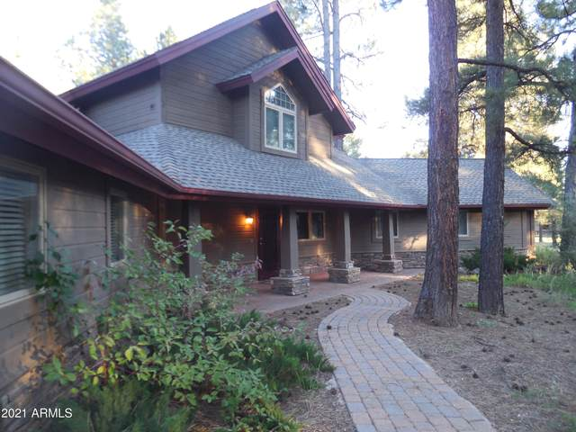 2117 Paleo Place, Flagstaff, AZ 86001 (MLS #6216841) :: The Luna Team