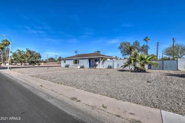 2040 W Missouri Avenue, Phoenix, AZ 85015 (MLS #6216845) :: Synergy Real Estate Partners