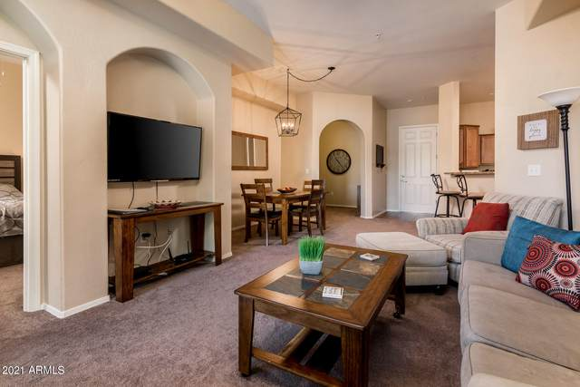 14575 W Mountain View Boulevard #10116, Surprise, AZ 85374 (MLS #6216876) :: The Everest Team at eXp Realty