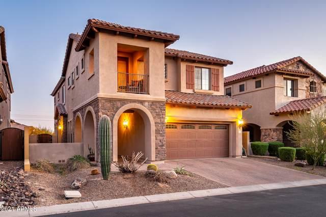 8525 E Indigo Street, Mesa, AZ 85207 (MLS #6216886) :: Yost Realty Group at RE/MAX Casa Grande