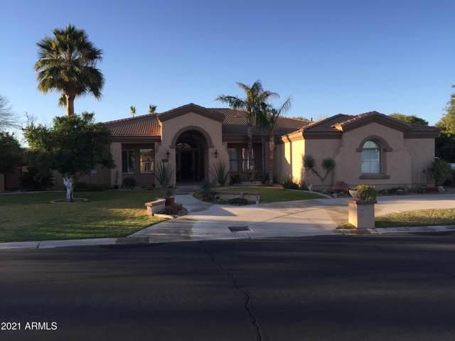 3451 E June Circle SW, Mesa, AZ 85213 (MLS #6216892) :: Executive Realty Advisors