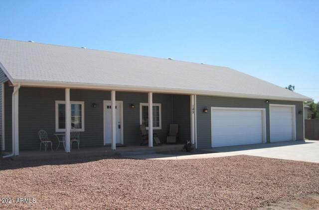 145 S Payton Street, Apache Junction, AZ 85120 (MLS #6216897) :: Long Realty West Valley