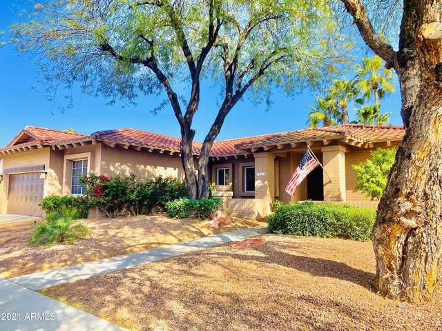 5720 E Claire Drive, Scottsdale, AZ 85254 (MLS #6216912) :: Yost Realty Group at RE/MAX Casa Grande