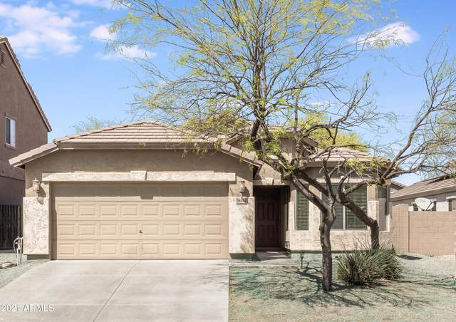 18444 W Sanna Street, Waddell, AZ 85355 (MLS #6216926) :: Yost Realty Group at RE/MAX Casa Grande