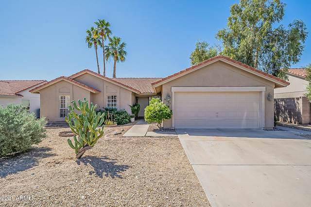 9133 W Country Gables Drive, Peoria, AZ 85381 (MLS #6216934) :: Yost Realty Group at RE/MAX Casa Grande