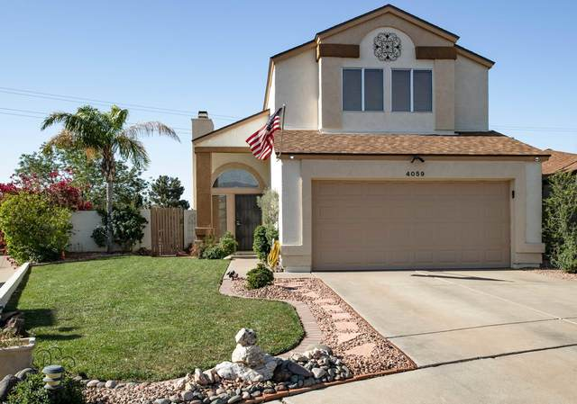 4059 W Whispering Wind Drive, Glendale, AZ 85310 (MLS #6216938) :: Arizona Home Group
