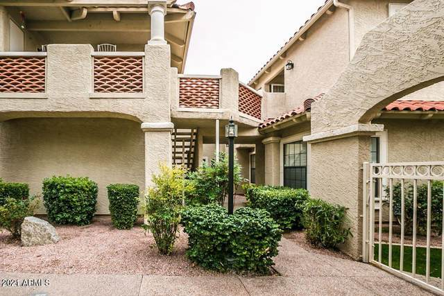 8300 E Via De Ventura Boulevard #1002, Scottsdale, AZ 85258 (MLS #6216962) :: The Luna Team