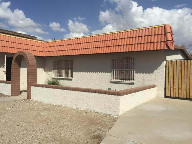 8823 N 3RD Street, Phoenix, AZ 85020 (MLS #6216969) :: Yost Realty Group at RE/MAX Casa Grande