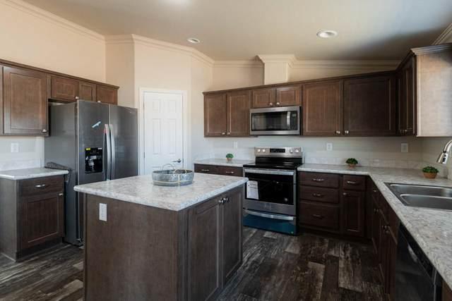 31xx1 N Felix Road, San Tan Valley, AZ 85143 (MLS #6216985) :: Yost Realty Group at RE/MAX Casa Grande