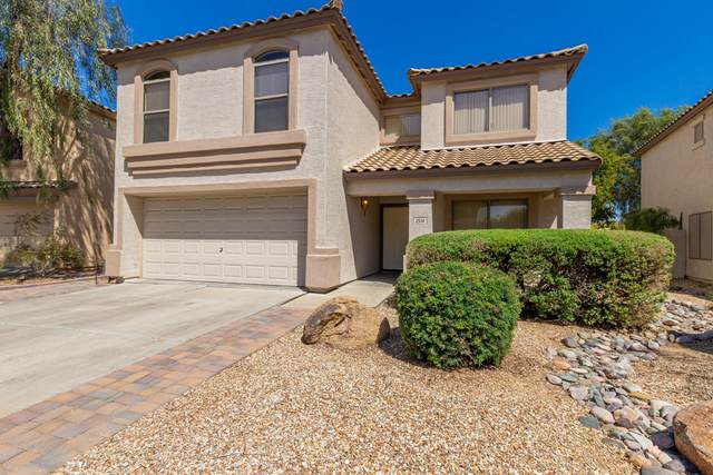 2514 W Red Fox Road, Phoenix, AZ 85085 (MLS #6216988) :: TIBBS Realty