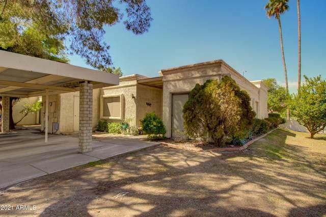 10830 N 28TH Avenue, Phoenix, AZ 85029 (MLS #6217000) :: Yost Realty Group at RE/MAX Casa Grande