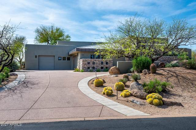 40854 N 108TH Way, Scottsdale, AZ 85262 (MLS #6217026) :: NextView Home Professionals, Brokered by eXp Realty