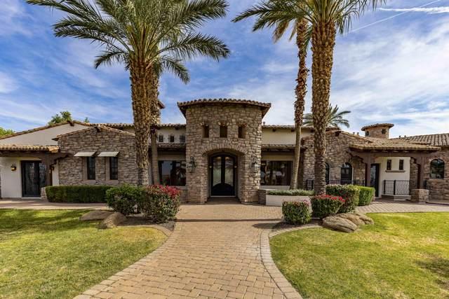 3830 S 164TH Street, Gilbert, AZ 85297 (MLS #6217057) :: Executive Realty Advisors