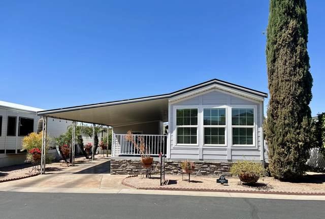 7750 E Broadway Road #314, Mesa, AZ 85208 (MLS #6217063) :: Yost Realty Group at RE/MAX Casa Grande
