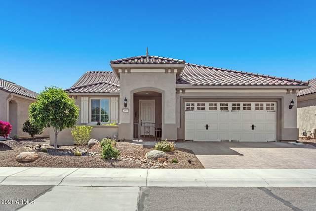 26915 W Piute Avenue, Buckeye, AZ 85396 (MLS #6217068) :: Long Realty West Valley