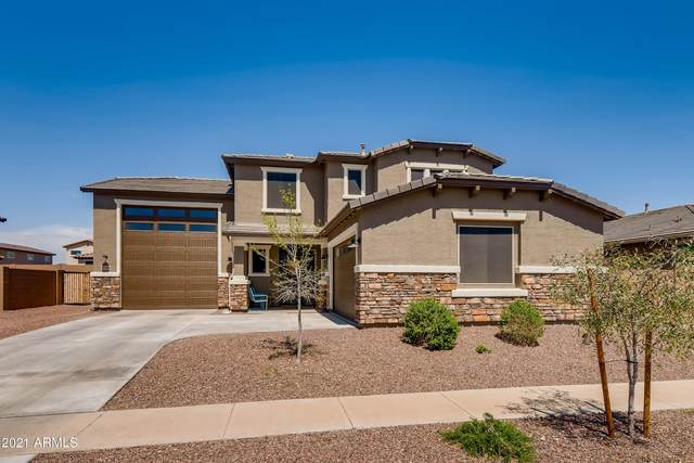 17354 W Gambit Trail, Surprise, AZ 85387 (MLS #6217071) :: Yost Realty Group at RE/MAX Casa Grande