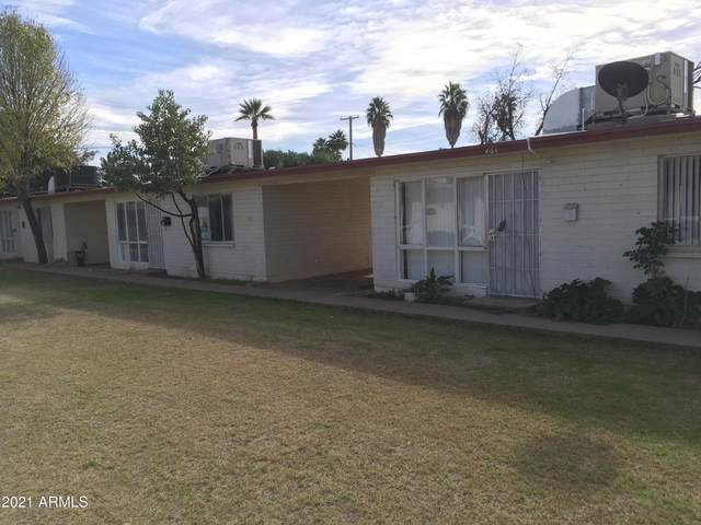 459 S Hobson, Mesa, AZ 85204 (MLS #6217074) :: My Home Group