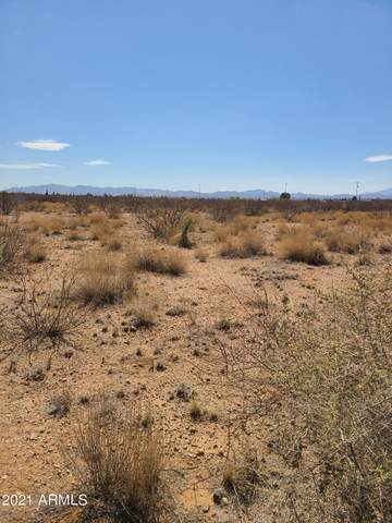 xxxx Tbd 4th Street, Douglas, AZ 85607 (MLS #6217076) :: Devor Real Estate Associates