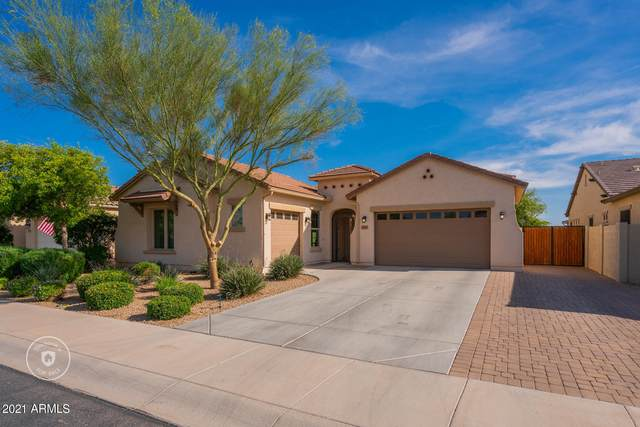 16187 W Coronado Road, Goodyear, AZ 85395 (MLS #6217077) :: The Garcia Group